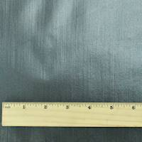 *3 YD PC--Cool Gunmetal Gray Metallic Print Stretch Denim