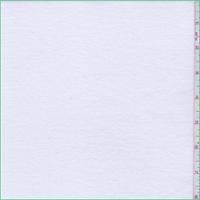 *2 1/4 YD PC--Deep Ivory Cotton Pique Jersey Knit