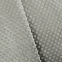 Taupe Gray P Kaufmann Imprint Velvet Decorating Fabric