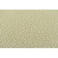 *1 7/8 YD PC--Beige Double Sided Boiled Wool Blend Coating