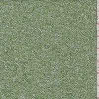*1 YD PC--Avocado/White Boucle Twill Jacketing