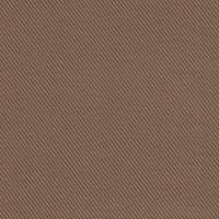 *3 YD PC--Brown Twill Knit