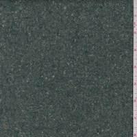 *3 1/8 YD PC--Emerald Green Wool Coating