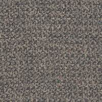 *2 1/2 YD PC--Black/Tan Boucle Suiting