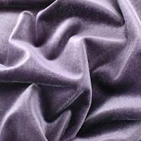 *4 1/4 YD PC--Dust Violet Velvet Knit