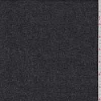 *2 1/2 YD PC--Charcoal Tweed Suiting