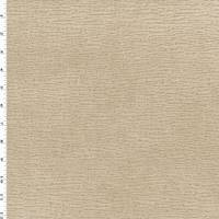 *8 YD PC--Beige Coast Camel Chenille Home Decorating Fabric