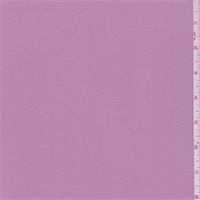 *2 3/8 YD PC--Rose Mist Crepe Knit