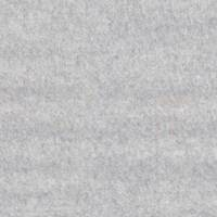 *5 1/4 YD PC--Heather Grey Brushed Wool Coating