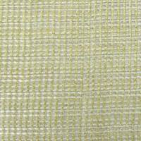 Brass Brown/Mist Gray Loosely Woven Drapery Fabric