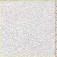 *4 1/2 YD PC--Cream Textured Double Knit