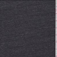 Heather Charcoal Sweatshirt Fleece