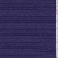 *1 3/4 YD PC--Iris Purple Space Dyed Activewear