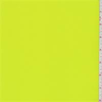 *2 5/8 YD PC--Neon Citron Swimwear