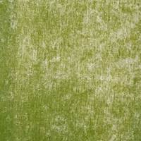 *6 1/2 YD PC-Apple Green Chenille Home Decorating Fabric