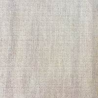 *1 3/8 YD PC-Off White/ Brown Texture Chenille Home Decorating Fabric