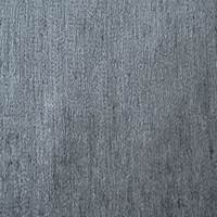 *3 7/8 YD PC-Stone Blue Texture Chenille Home Decorating Fabric