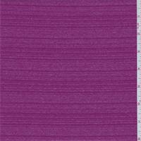 *2 3/8 YD PC--Raspberry Pink/White Pinstripe Activewear