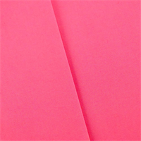 *4 YD PC--Hot Pink Stretch Sateen