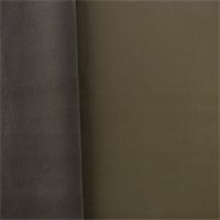 *1/2 YD PC-Soft Shell Fleece - Mocha Brown/Dark Brown