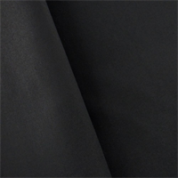 *4 3/8 YD PC--Black Suiting