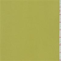 *1 3/4 YD PC--Lemongrass Tencel Blend Knit