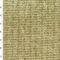 Beige/Sage/Brown Textured Chenille Home Decorating Fabric