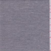 *2 1/4 YD PC--Dove Grey Shimmer Double Organza