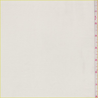 *3 YD PC--Pearl Ivory Voile