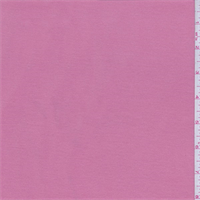 *3 5/8 YD PC--Vintage Rose Tencel Blend Knit