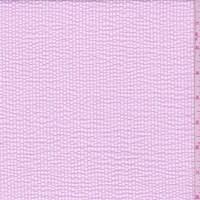 *7/8 YD PC--Pale Pink Seersucker