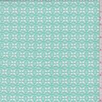 Breeze Pinwheel Deco Lace