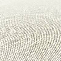 *3 YD PC--Beige/White/Blue Texture Boucle Stripe Jacketing