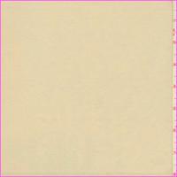 *4 1/8 YD PC--Ivory Peachskin