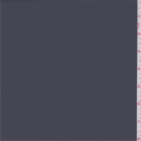 *5 YD PC-Granite Grey Polyester Georgette
