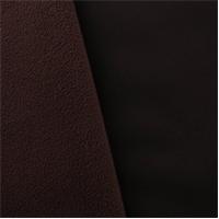 *1 YD PC--Soft Shell Fleece - Chocolate Brown