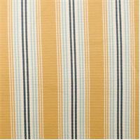 *8 YD PC--Yellow/Multi Stripe Home Decorating Fabric