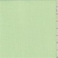 *1 YD PC--Pastel Green Cotton Gauze
