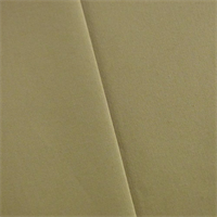 *5 1/4 YD PC--Beige Indoor/Outdoor Canvas Home Decorating Fabric
