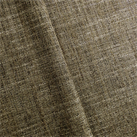 *2 1/4 YD PC--Stone Basket Weave Home Decorating Fabric