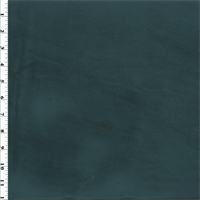 *3 YD PC--Deep Ocean Blue Faux Suede Home Decorating Fabric