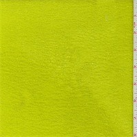 *1/2 YD PC--Bright Cirton Polyester Fleece