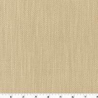 *1 1/4 YD PC--Sand Castle Brown Dobby Weave Home Decorating Fabric