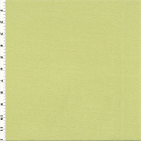 *1 YD PC--Designer Green Tea Colette Cloque Home Decorating Fabric