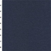 *4 YD PC--Navy Blue Twill Home Decorating Fabric