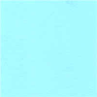 *1/2 YD PC--Light Blue Cotton Flannel
