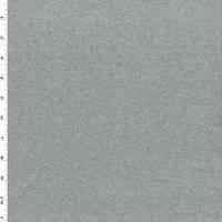 *3 YD PC--Heather Gray Jersey Knit