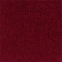 *1 1/4 YD PC--Bartson Inspire Claret Red Chenille Home Decorating Fabric