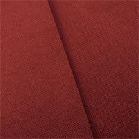 *1 1/4 YD PC--Scarlett Red Diamond Twill Home Decorating Fabric