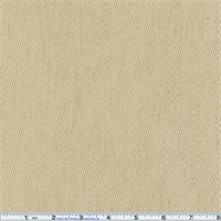 *2 YD PC--Sand Dollar Beige Bailey Chenille Home Decorating Fabric